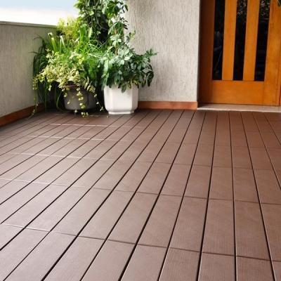 Pavimenti per terrazzi ed esterni