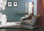 Come arredare una casa moderna colore lago design