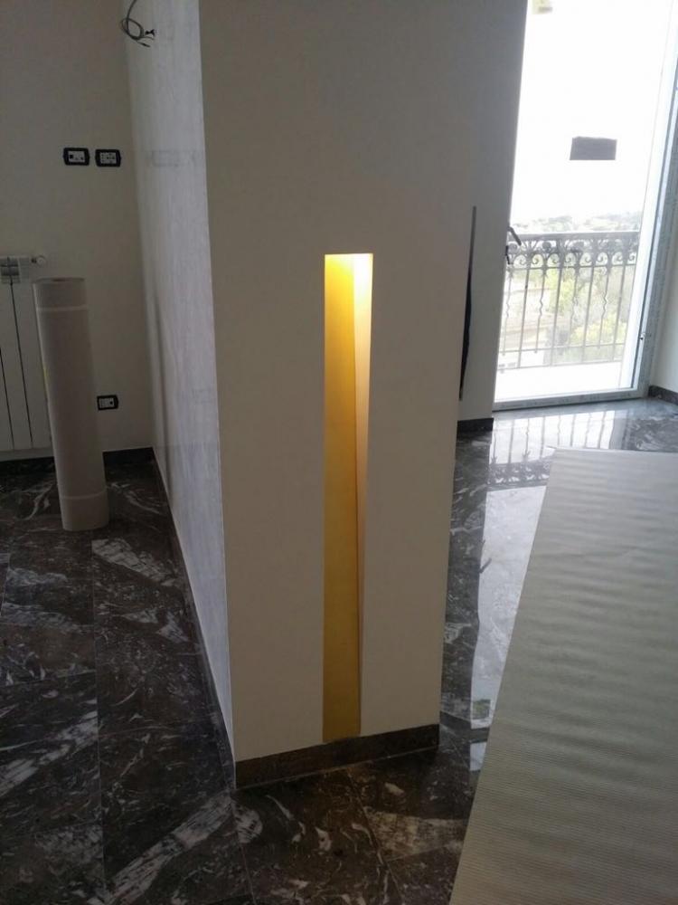 Arredamento luce colore