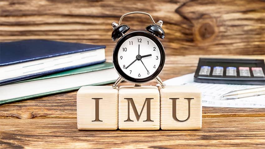 Scadenza pagamento Saldo di IMU e TASI 2018