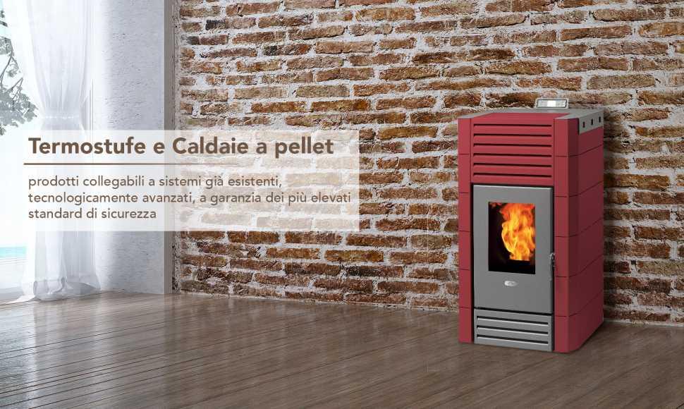 Riscaldamento soluzioni alternative per tutte le esigenze - Riscaldare casa a basso costo ...