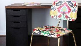 Come decorare sedie col fai da te