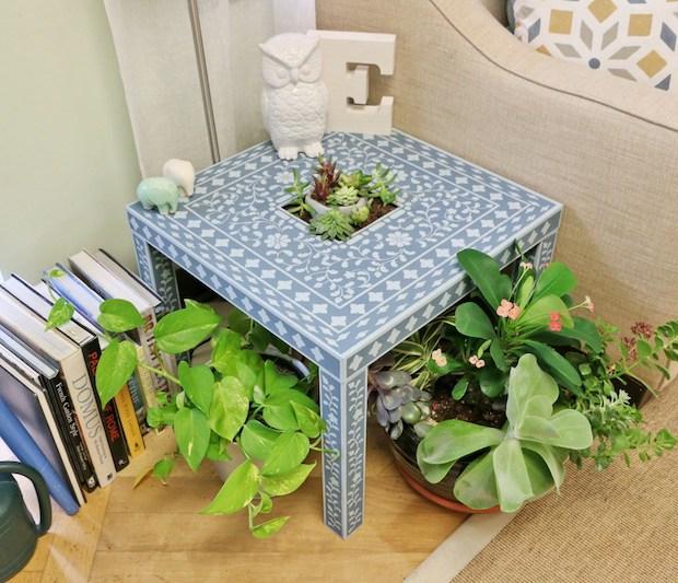 Dimensioni Tavolino Lack Ikea.Mobili Ikea Personalizzarli Con Decorazioni