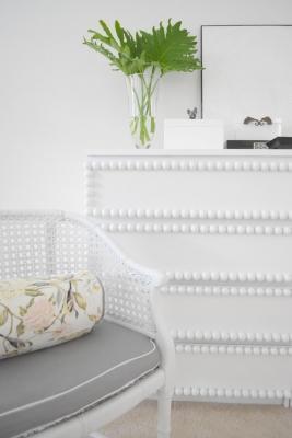 Come personalizzare la cassettiera Malm Ikea, da mydearirene.com