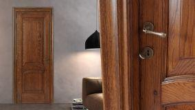 Porte legno massello da interni: quali vantaggi?