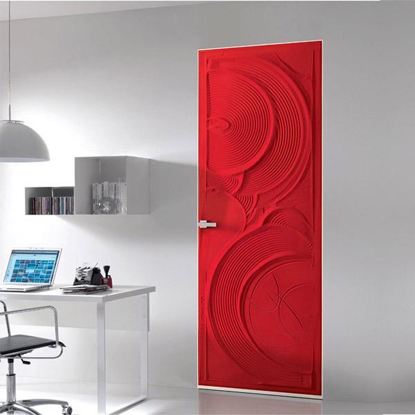 Porta di design - Bertolotto