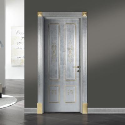 Porta legno massello - Bertolotto
