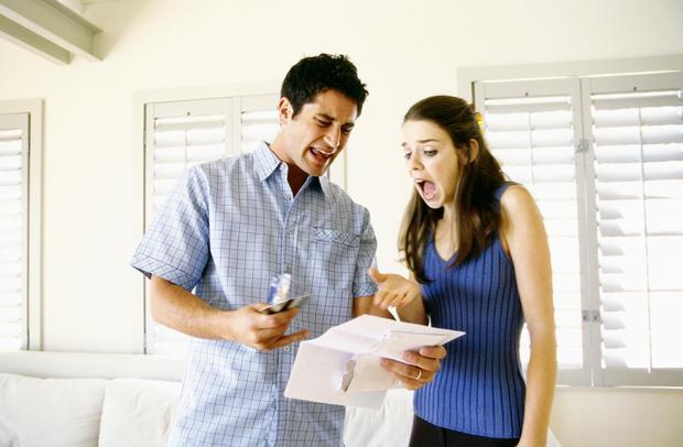 Come rinuciare all'eredità in presenza di debiti