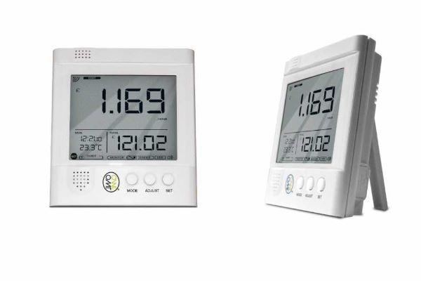 Misuratore consumo elettrico The OWL con usb e monitor