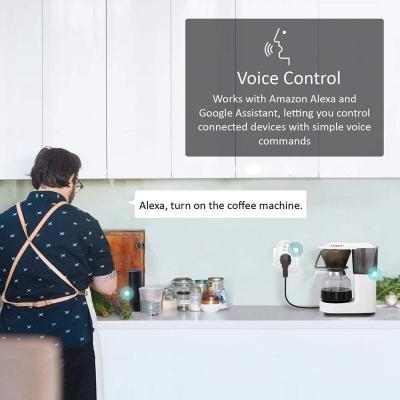 Misuratore di corrente con wireless su Amazon