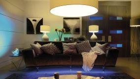 Automazione delle luci in casa