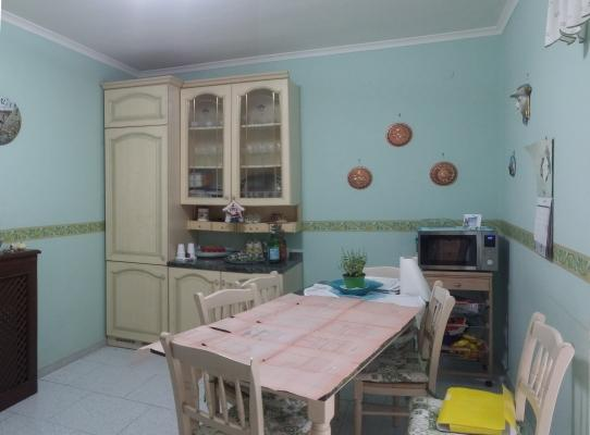 Cucina prima della ristrutturazione - Blu Space