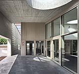 Pavimento cemento nuvolato - Isoplam