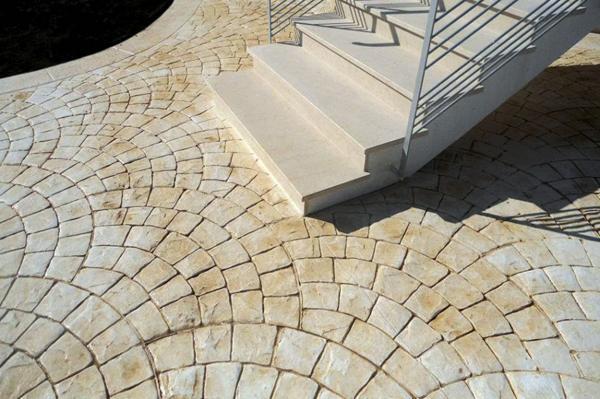 Pavimenti In Cemento Per Esterno : Pavimentazioni in calcestruzzo