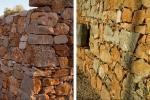 Recinzioni con muri a secco in calcare leccese, by Cacciatore Cosimo Groups