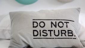 Profumi da cuscino per un sonno rilassante