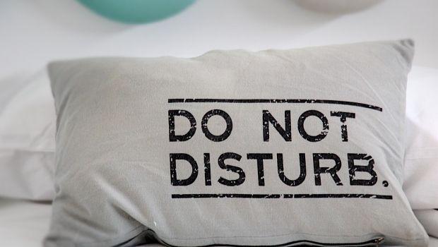 Profumi rilassanti da cuscino per conciliare il sonno