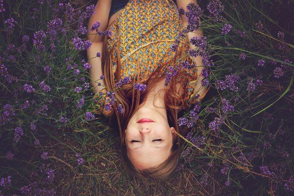 Cuscini profumati per favorire il sonno