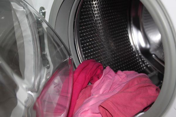 Profumo per lavatrice