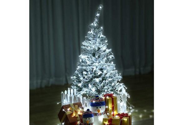 Luci per albero di Natale Amazon