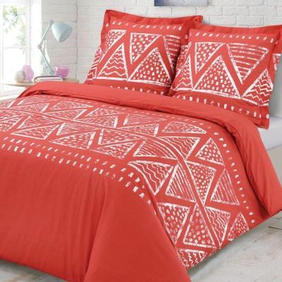 Pantone palette coral per completo letto Eminza