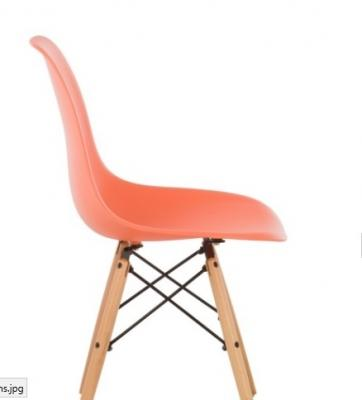 Pantone colori: Living Coral per la sedia IMS di Sklum