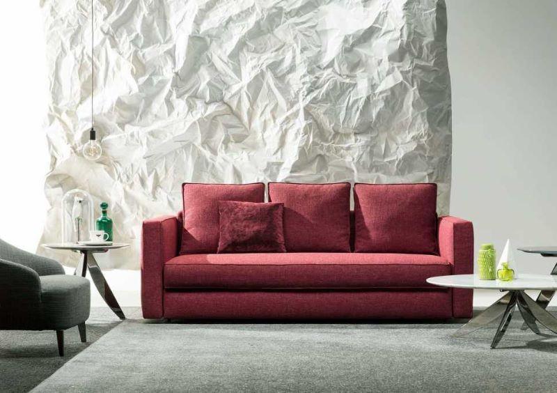 Nuovi divani letto - Il divano scomodo ...
