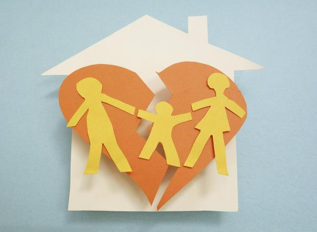 Separazione, divorzio e privazione illegittima casa coniugale