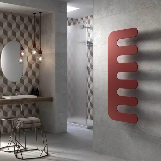 E-Design di Cordivari per bagni di design