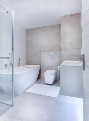 Nella progettazione di un bagno è importante scegliere anche lo stile giusto