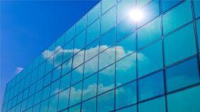 Vetro a controllo solare