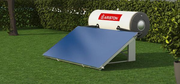 Solare termico - Ariston