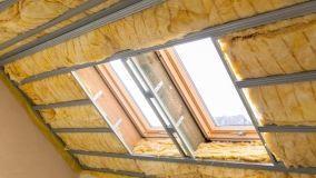 Come scegliere l'isolamento termico: caratteristiche, costi e applicazioni