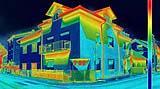 La coibentazione termica abbatte  le dispersioni di calore