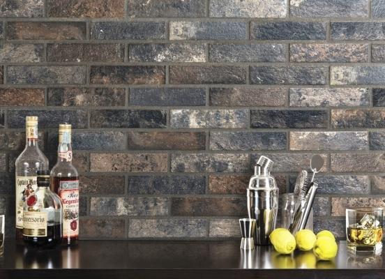 Pareti Interne In Mattoni : Rivestire le pareti interne con i mattoni