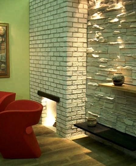 Mattontini ecologici live stone