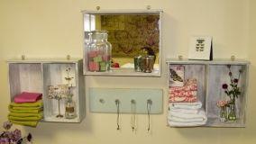 Come riutilizzare i vecchi cassetti: le nostre idee di riciclo creativo
