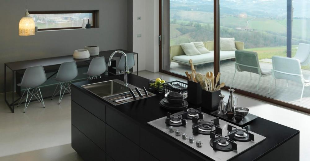 Lavabo da cucina Franke