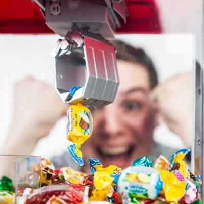 Porta caramelle divertenti su Troppotogo