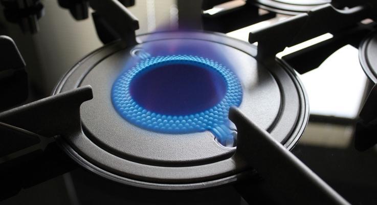 Fuochi cucina Hotpoint a gas con tripla corona