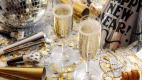 Tavola di Capodanno, tante idee per allestirla con gusto e originalità