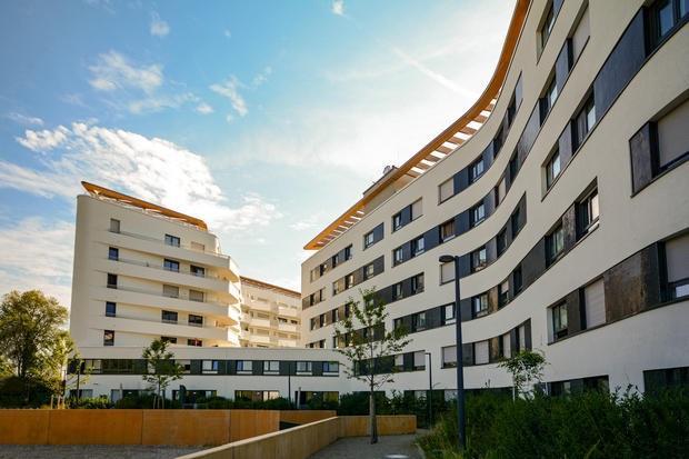 Revisore di stabile condominiale