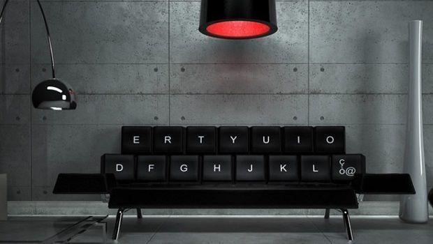 Come arredare una casa in perfetto stile Geek