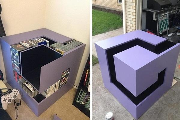 Mobiletto Gamecube