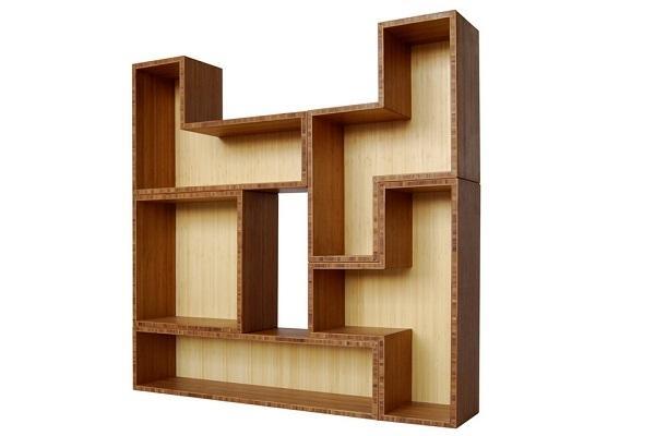 Libreria Tetrad Bamboo