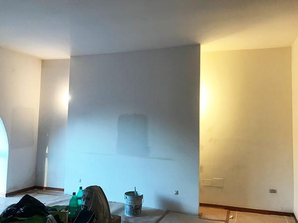 Idee ristrutturazione casa illuminazione Enkos design