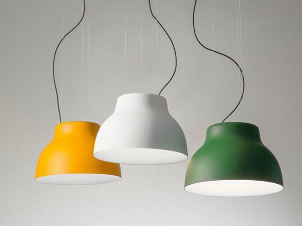 Lampadari stile industrial Leroy Merlin