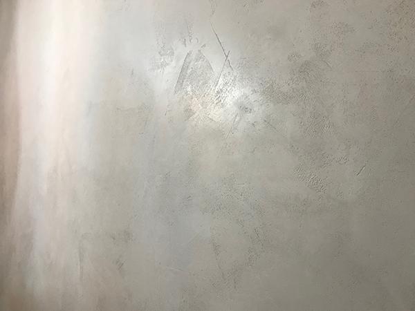 Ristrutturare casa pitture Giorgio Graesan