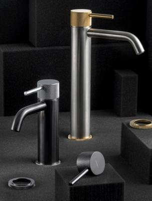 Miscelatori bagno IB rubinetterie stile industria