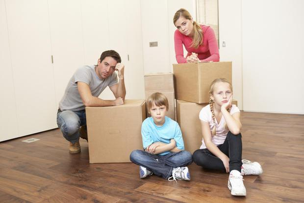 Separazione e casa familiare
